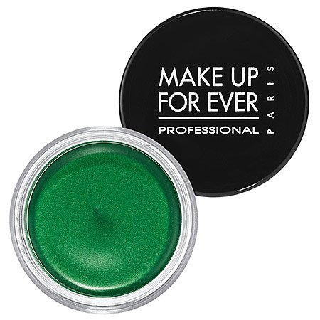 MAKE UP FOR EVER Aqua Cream 22 Emerald Green 0.21 oz