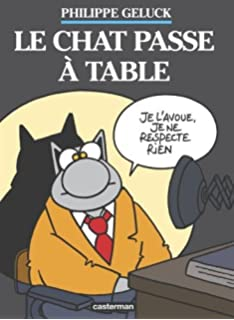 Amazonfr Le Chat T21 Chacun Son Chat Geluck Philippe Livres