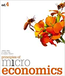 principles of microeconomics joshua gans pdf download