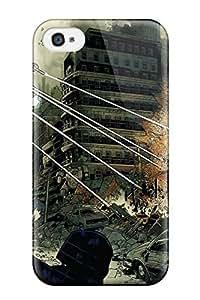 Imogen E. Seager's Shop Cheap Durable Case For The Iphone 4/4s- Eco-friendly Retail Packaging(avengers) 77ZYYXQ7T72QDRP1 WANGJING JINDA