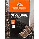 Ozark Trail Mens Bump Toe Hiking Boot