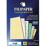 Filipaper 980 Papel A4, Multicolor