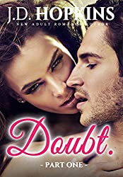 Doubt #1 (The Deception Series)