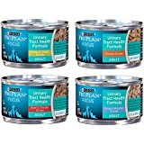 Purina Pro Plan Focus Wet Cat Food Urinary Tract Health (UTH) Variety Pack,
