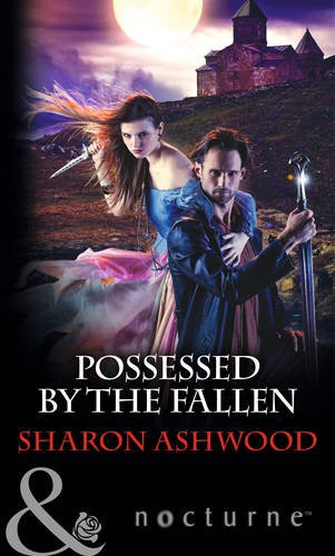 Possessed by the Fallen (Mills & Boon Nocturne) pdf epub