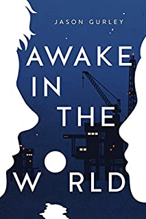 Book Cover: Awake in the World