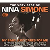 The Very Best Of Nina Simone - My Baby Just Cares For Me