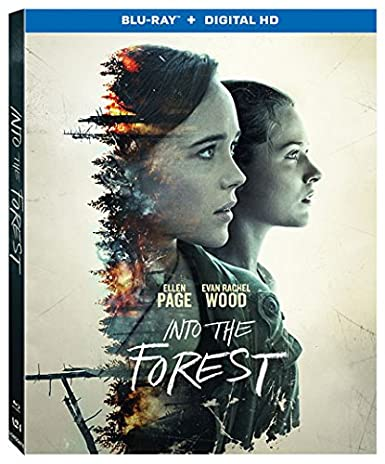 Into The Forest [Blu-ray + Digital HD]