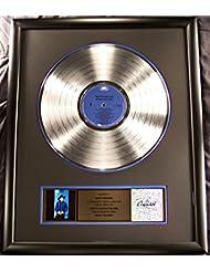 Garth Brooks Ropin' The Wind LP Non RIAA Platinum Record Award Capitol Nashville Records