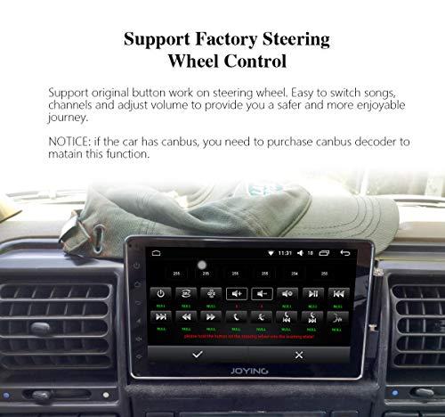 JOYING Car Stereo 7