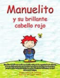 Manuel Y Su Brillante Cabello Rojo, Susana M. Johnson, 1450049516