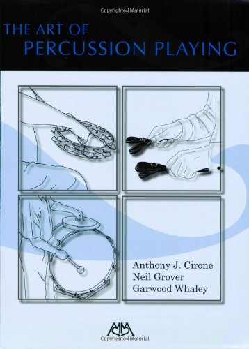 UPC 884088086039, The Art of Percussion Playing