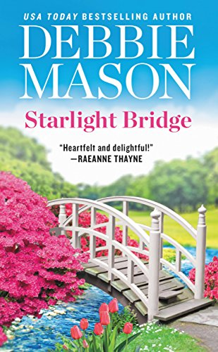 Starlight Bridge (Harmony Harbor Book 2) by [Mason, Debbie]
