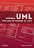 capa de Aprenda UML por Meio de Estudos de Caso