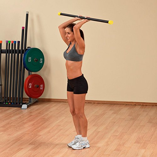 Padded Weighted Bar