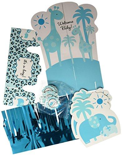 baby shower decorating kit - 4