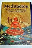 img - for Meditacion (Spanish Edition) book / textbook / text book