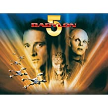 Babylon 5: The Movies