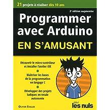 Programmer en s'amusant arduino, 2e pour