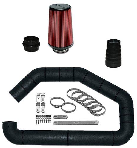 Airaid 101-351 UBI (U-Build-It) Intake Kit with Dry filter