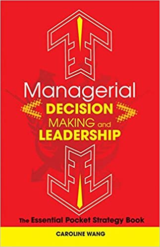 Judgement In Managerial Decision Making Pdf