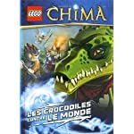 Lego Legends of Chima : Les Crocodiles contre le monde  LEGO