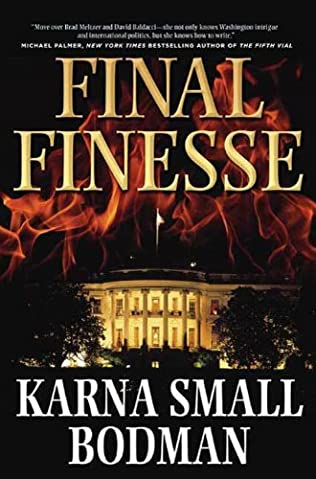 book cover of Final Finesse