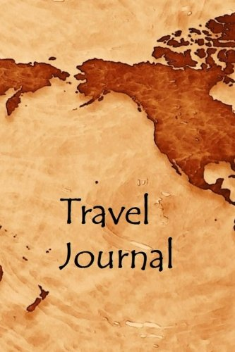 Travel Journal Tom Alyea