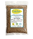 super seed mix - Ground Pumpkin, Sunflower, Chia, Flax, Hemp Seed Meal, 2 LBS By Gerbs - Top 12 Food Allergy Free & NON GMO - Vegan & Kosher – Premium Full Oil Content Protein Powder