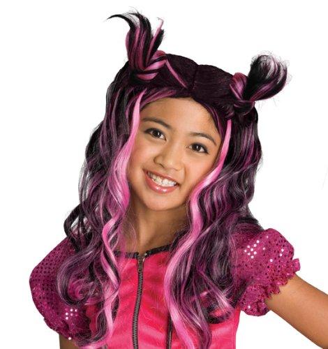 [Rubies Bratz Childs Jade Wig] (Bratz Jade Kids Costumes)