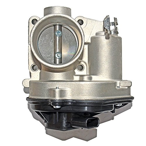 Throttle Body 1333604/2S6U9F991FA: