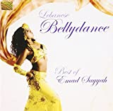 Lebanese Bellydance%3A Best of Emad Sayy