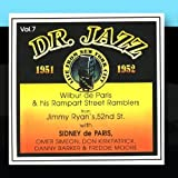 Dr. Jazz, Vol. 7