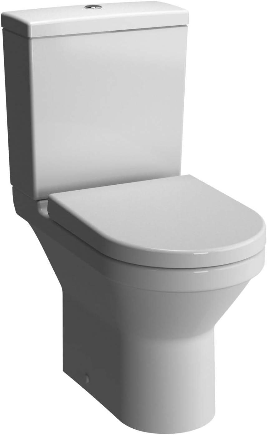 Pack WC sin brida salida horizontal – Clean Max MB Expert: Amazon ...