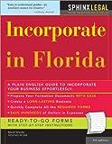 Incorporate in Florida, Mark Warda, 157248540X
