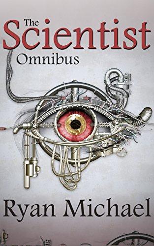 The Scientist: Omnibus (Parts 1-4)