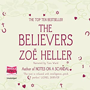 The Believers Hörbuch