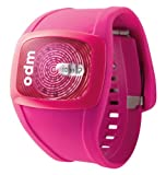o.d.m. Women's DD100-15 Spin Analog Pink Watch