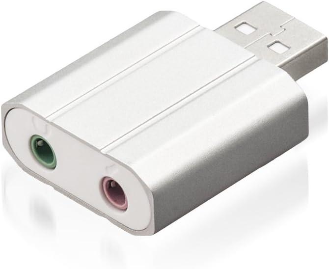 DURAGADGET Laeta Twin 16GB USB 2.0// Micro USB 2.0 Flash Drive for The Audiosonic CD 1567