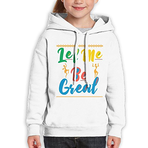 American Kwanzaa Let Africa Be Great Teenage Classic Funny Cool Sweatshirts Fashion by RWEA