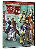 Star Wars - The Clone Wars - Saison 2 - Volume 4