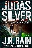 Judas Silver, J. R. Rain, 1304671070