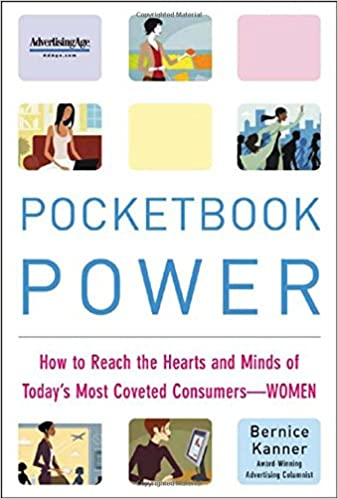 7eb4798d9a31 Pocketbook Power  How to Reach the Hearts and Minds of Today s Most ...