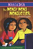 The Newsy News Newsletter, Karen English, 0547222475