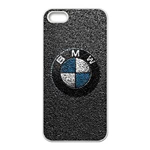 IPhone 5,5S Phone Case for Classic Theme BMW Logo pattern design GCTBMWL974376