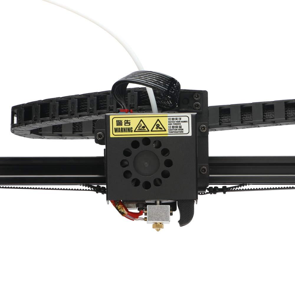 V5 Print Head Heater 12V//24V ANYCUBIC Chiron 3D Printer Accessories