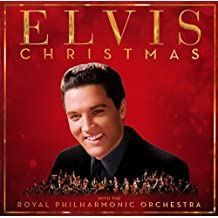 Christmas With Elvis & the Royal Philharmonic Orch