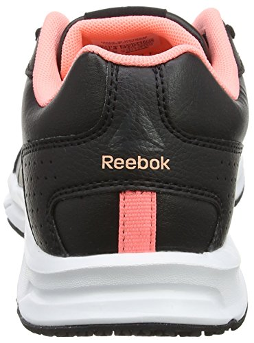 Para Sour Coal Melon Sl black Reebok Zapatillas Negro Express Runner White Mujer De Running 4a4U1BYwq