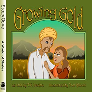 Growing Gold Audiobook