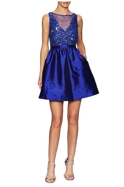 Charm novia vestido de cóctel vestido de noche vestido de fiesta bola de Homecoming vestido Mini